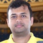 Arun Balakrishnan Shoba's picture