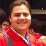 Alejandro Garcia Fernandez