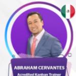 Abraham C. Cervantes A.